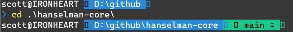 Weird fonts