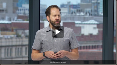 Connect() 2015 - Scott Hanselman's Keynote