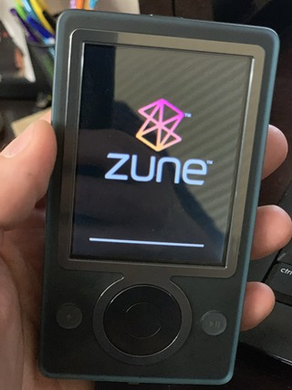 Zune is the way