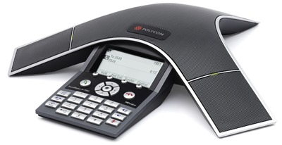 The Klingon Phone