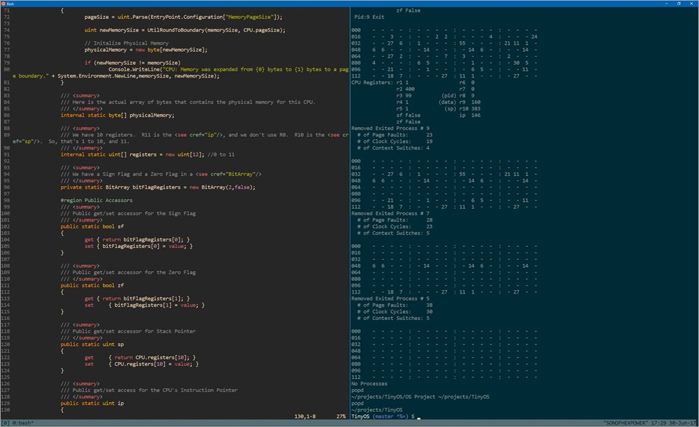TinyOS on Ubuntu