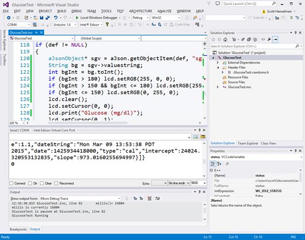 Visual Micro - Arduino for Visual Studio