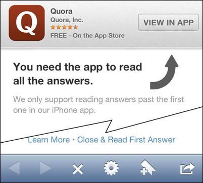 You suck Quora