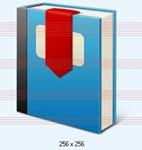 A bookmark in a book