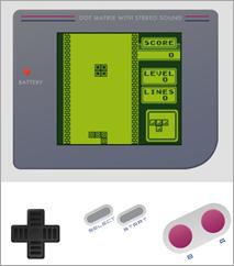 Server-side GameBoy