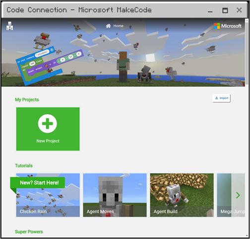 Make Code is amazing