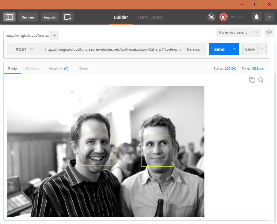 Image Recognition with Azure Functions