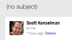 Helvetica Neue has messed up my Gmail Offline