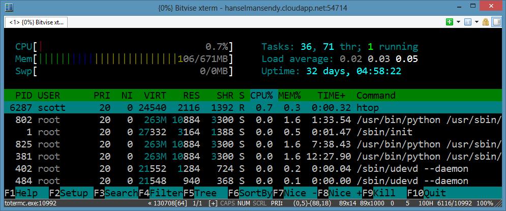 Making A Better Somewhat Prettier But Definitely More Functional Windows Command Line Scott Hanselman S Blog