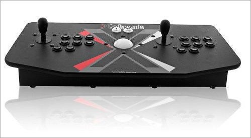 Retropie And X Arcade Tankstick The Perfect Retro Arcade Plus Keybindings And Config And How To Scott Hanselman S Blog