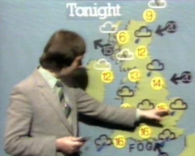 iCloud - BBC Style, 30 years ago