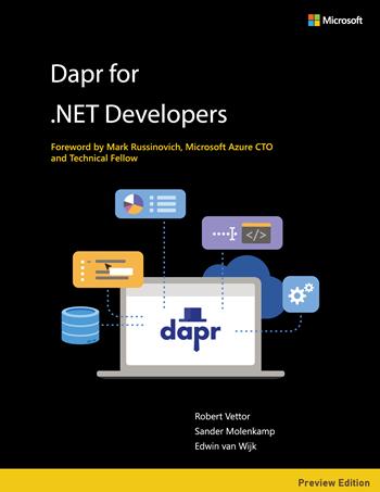 Dapr free eBook