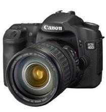 Canon EOS D40