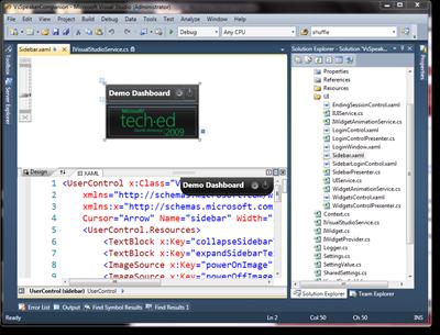 VsSpeakerCompanion - Microsoft Visual Studio (Administrator) (2)