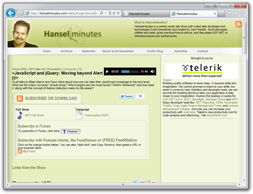 Hanselminutes - Windows Internet Explorer (82)