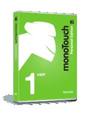 monotouch logo