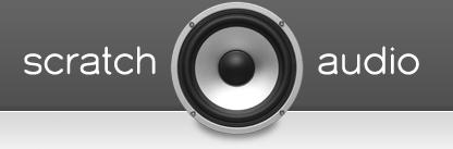 Scratch Audio