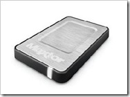 Maxtor 250 GB OneTouch Hard Drive