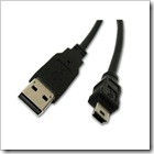 USB Mini Cable