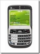 HTC Excalibur Dash