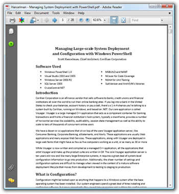 Hanselman - Managing System Deployment with PowerShell.pdf - Adobe Reader