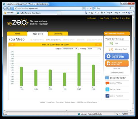 myZeo Personal Sleep Coach - Windows Internet Explorer (3)
