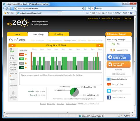 myZeo Personal Sleep Coach - Windows Internet Explorer (4)