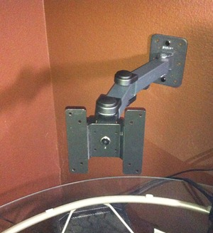 Multi Monitor Brackets