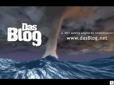Dasblog_splash