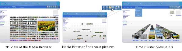 MSR Media Browser