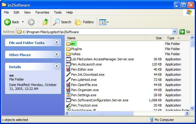 Io2Software